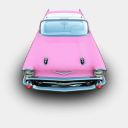 Icon: Camaro, cars archigraphs, Pixel: 128 x 128 px